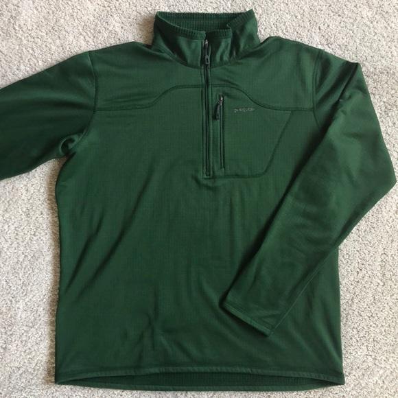 8242e025e2e Patagonia Men's R1 Pullover
